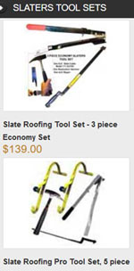 SLATERS PROFESSIONAL TOOL SETS